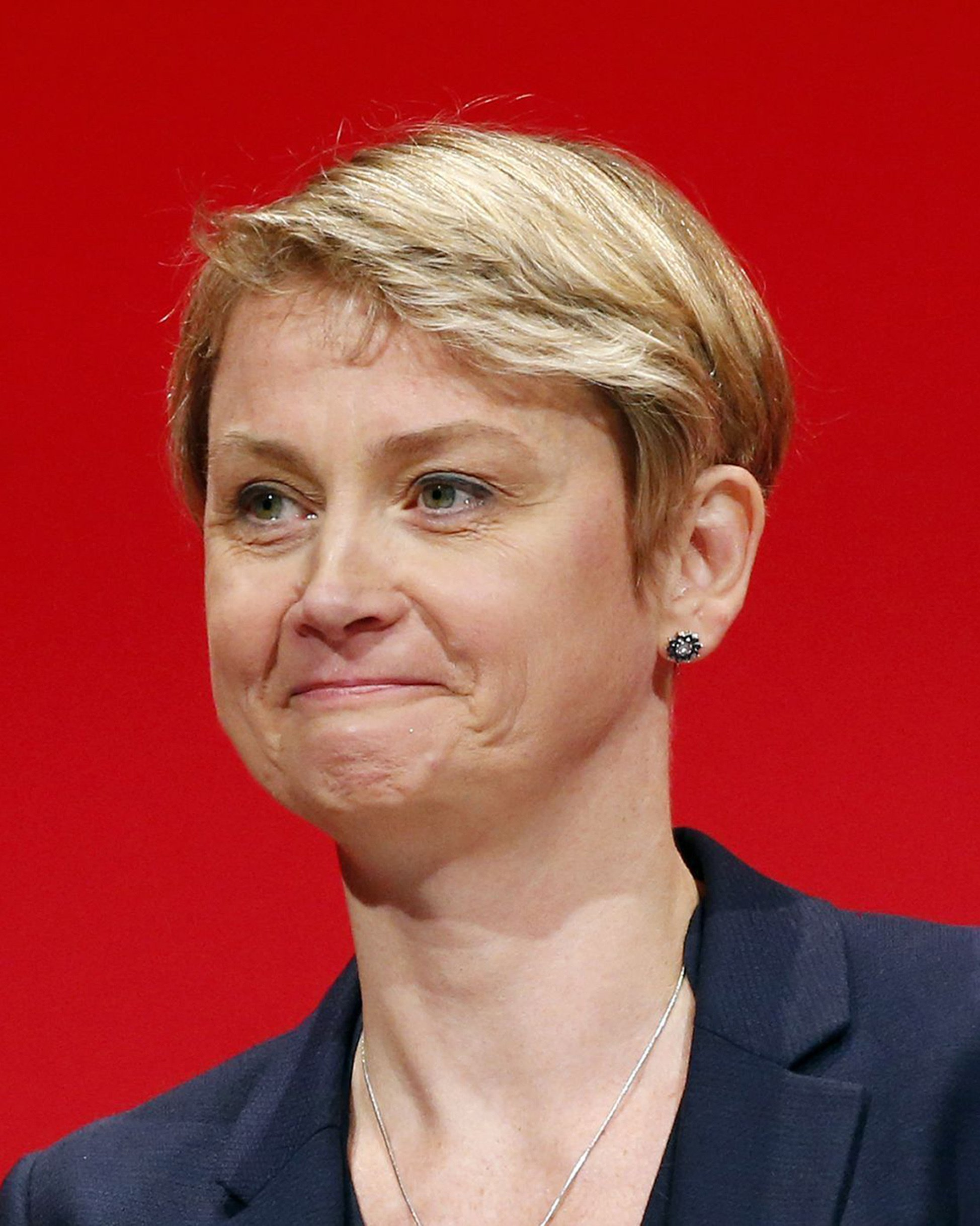 File photo dated 28/09/16 of Yvette Cooper. A 59-year-old man has been arrested over threats against the MP. PRESS ASSOCIATION Photo. Issue date: Tuesday February 5, 2019. West Yorkshire Police said officers held the suspect in Castleford on Friday over alleged threats against a serving MP, but would not give further details. See PA story POLICE Cooper. Photo credit should read: Danny Lawson/PA Wire
