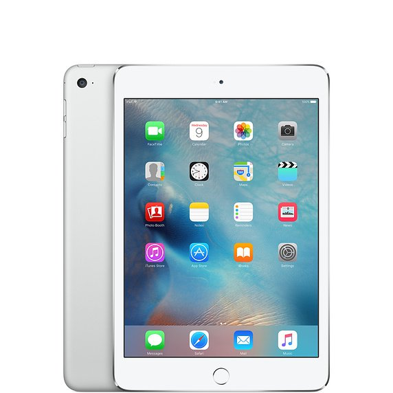 iPad mini 5: release date, news and rumours about Apple's next tablet Credit: Apple