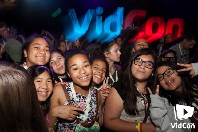 VidCon 2016