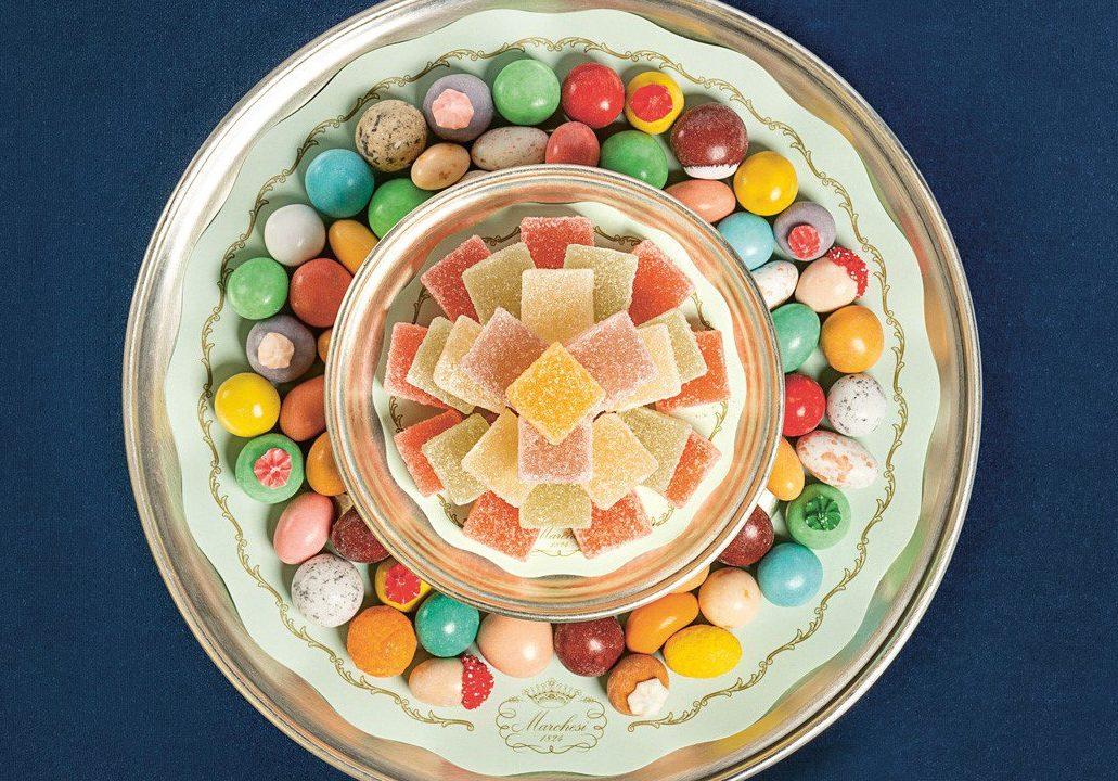 Prada Is Bringing Its Iconic Marchesi 1824 Bakery To London