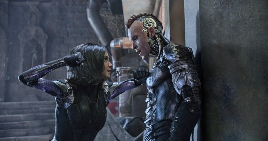 Alita: Battle Angel release date UK, trailer, cast and