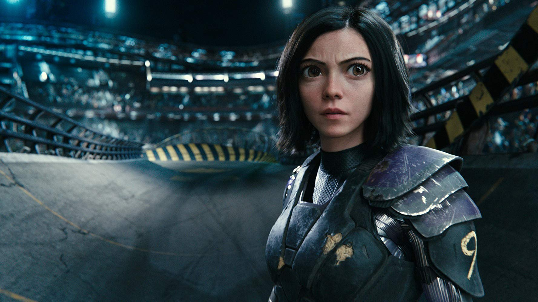 Alita Battle Angel Release Date Uk Trailer Cast And Review