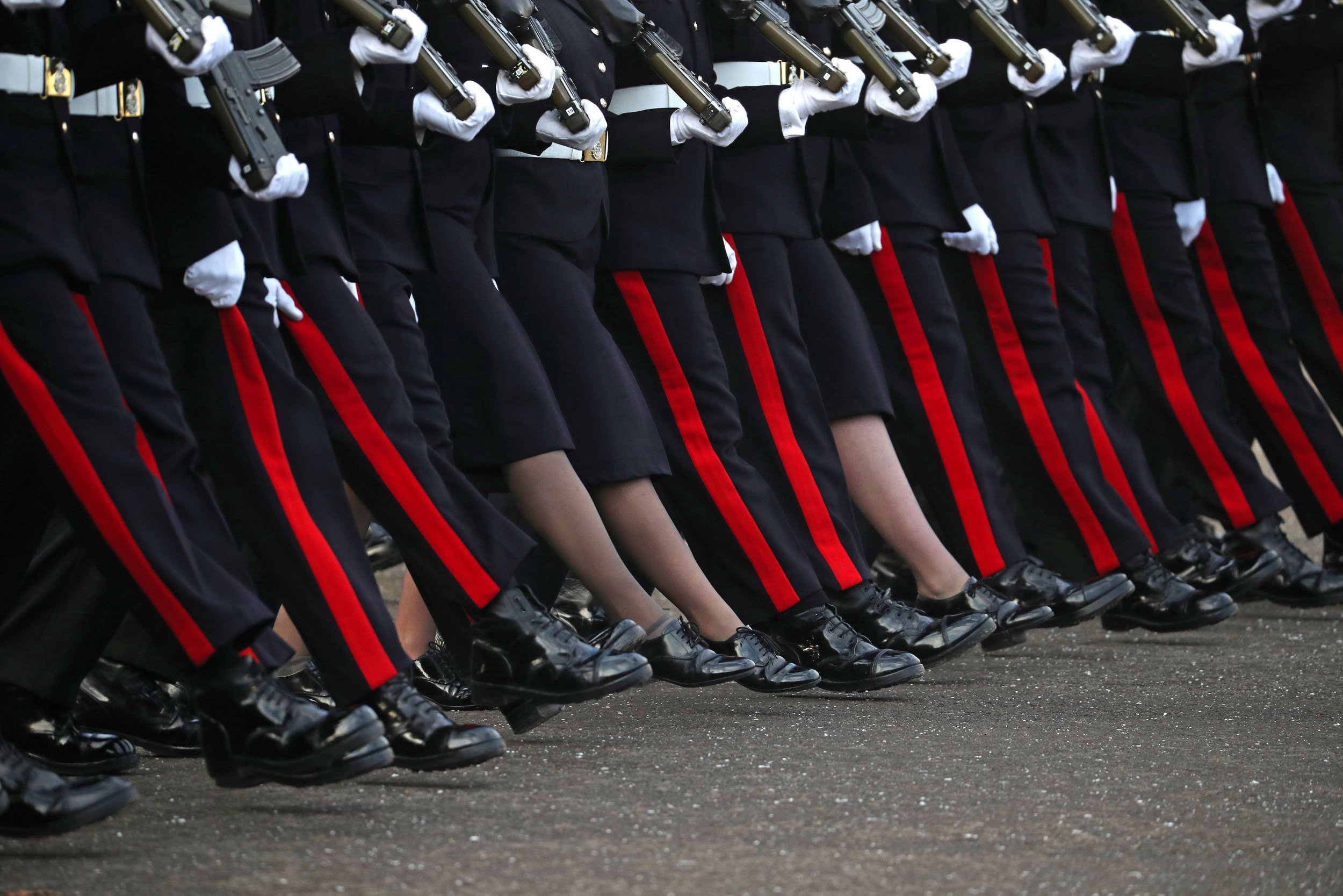 Female cadet found dead at Sandhurst 'after drunken night out' is named