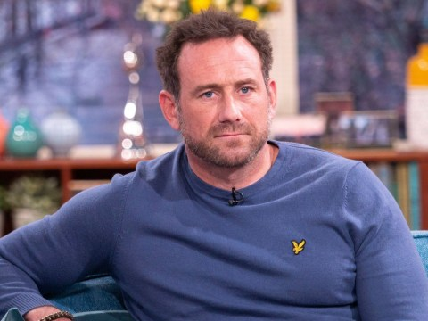 SAS: Who Dares Wins star Jason Fox opens up about his 'complex' PTSD: 'I needed to reset'