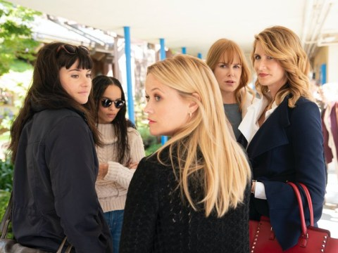 Big Little Lies hypes up season 2 by releasing every episode so far for free on YouTube