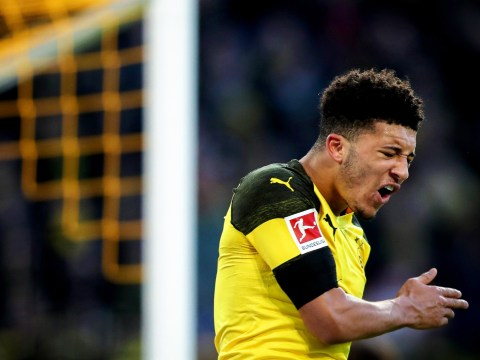 Jadon Sancho and Bundesliga pace-setters: What Spurs can expect from Borussia Dortmund