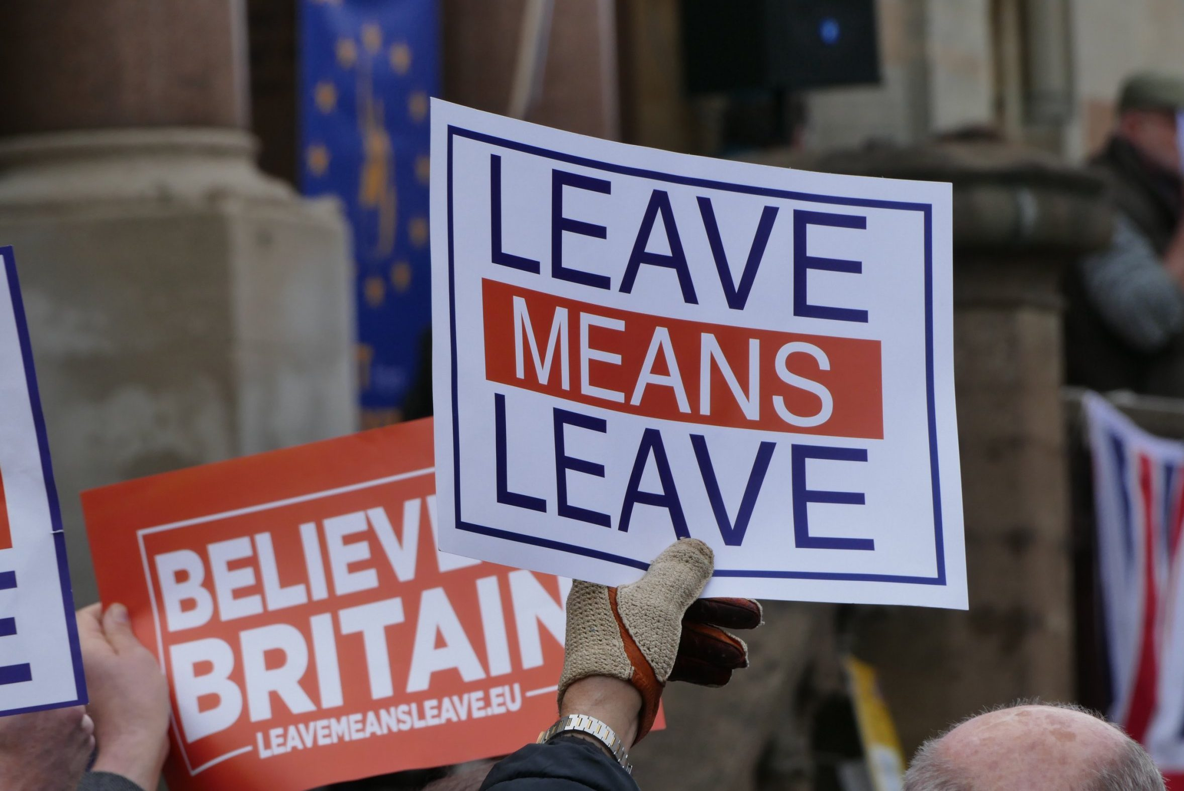 I'm a millennial, left-wing feminist who voted Leave and I'm far from alone