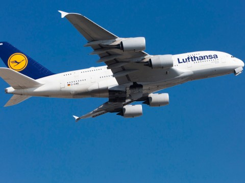 Lufthansa 'to sue passenger for not showing up to booked flight'