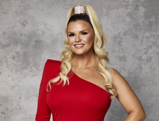 Kerry Katona leaves Celebs Go Dating viewers in - Metro