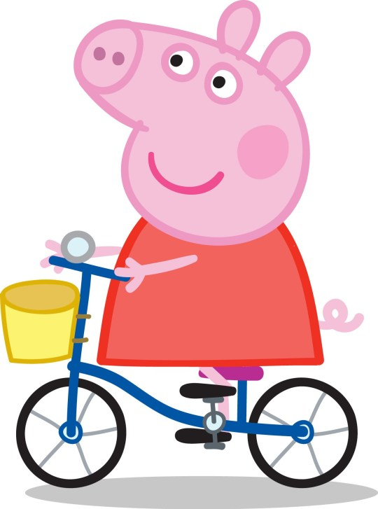 Peppa Pig Making American Kids Speak With British Accent Metro News