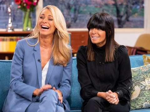 Claudia Winkleman the last to know Strictly Come Dancing line-up after leaking the list