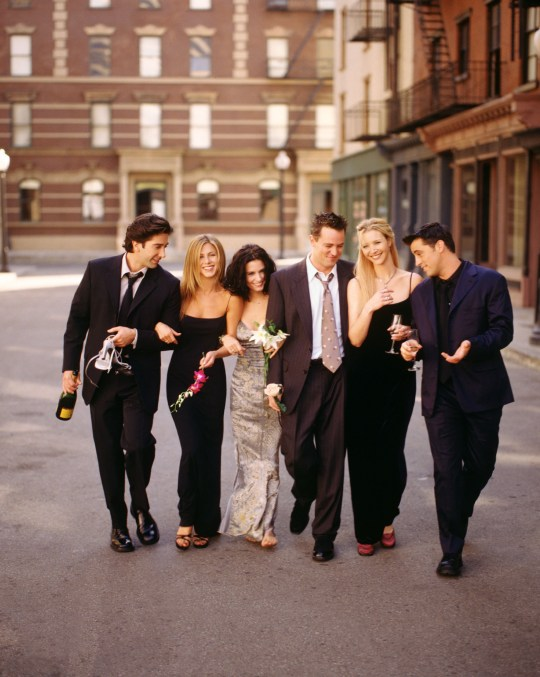The Friends cast are divided over a reunion: Here's who's