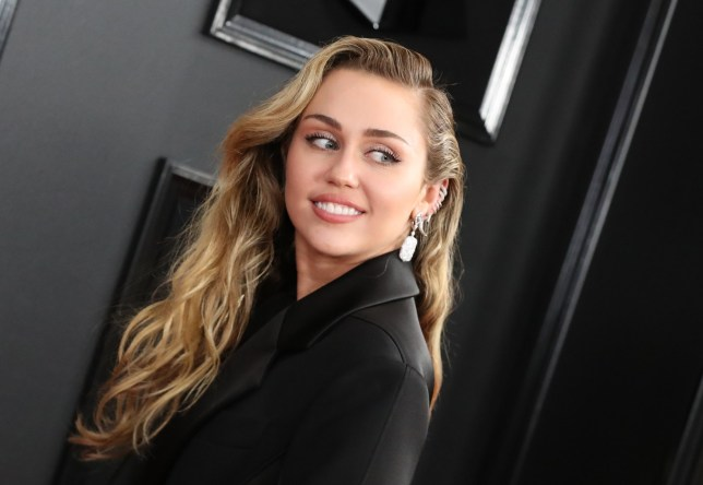 Miley Cyrus lost her luggage ahead of her European festival tour