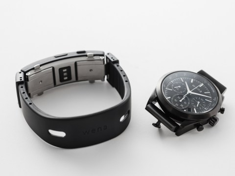Sony's new gadget will level up your regular watch into a smartwatch