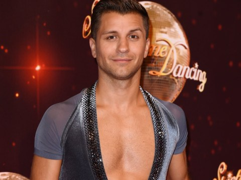 Strictly Come Dancing professional Pasha Kovalev's will share final dance with Cheryl on The Greatest Dancer