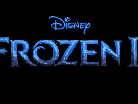 When is Frozen 2 released in the UK and what is it about?