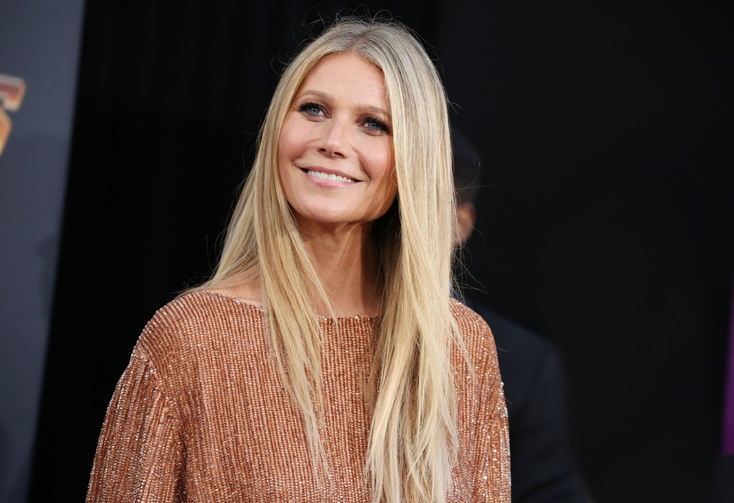 Gwyneth Paltrow thinks psychedelics are the next big thing – and yes, they'll feature on Goop