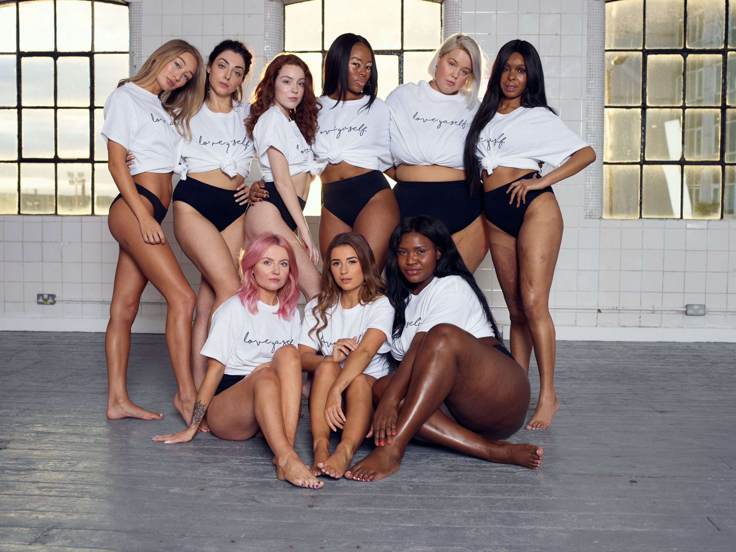 IN THE STYLE LAUNCHES CAMPAIGN WITH DANI DYER AS THE BRAND PLEDGES TO STOP RETOUCHING ALL IMAGERY Fashion e-tailer In The Style has today announced its pledge to stop retouching all website imagery and any original content created for its social media, starting with an inclusive #ITSjustgotreal campaign, featuring nine women, including Love Island winner Dani Dyer. In a bid to celebrate women???s natural beauty and with awareness of the impact that social media can have on its audience, In The Style has pledged that from tomorrow, 14th February 2019, every new piece of content created and uploaded by In The Style, including its celebrity and influencer collaborations, will receive no airbrushing. In The Style CEO and Founder, Adam Frisby, says: ???As a social first fashion brand we are becoming increasingly aware of the impact that editing our images has on our audience. This is something that most if not all retailers and marketeers do to sell products in ???the best possible way???. However, we believe it???s our social responsibility to tackle the subconscious reinforcement to women that they have to look like the impossibly airbrushed girls they see on websites. This is one trend that is out of style at ITS and we believe it???s time to get REAL - we are all beautiful and we should celebrate that. ???From today, and going forward, all pictures that are uploaded to our website and all original content created for our social media and marketing channels will show our models and ambassadors as the beautiful, unedited girls they are. Of course we will still use all the usual girl tricks - make-up and hairspray - to create our vibe, but we will not be smoothing out any lines, wrinkles, lumps or bumps to sell you something that just is not real. ???Those stretch marks, moles, love handles, scars or cellulite should be celebrated in all their glory and that???s exactly what we???re going to do.??? The #ITSjustgotreal campaign, fronted by Dani Dyer