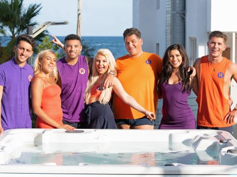 Who needs Love Island when you have ITV's Ibiza Weekender?