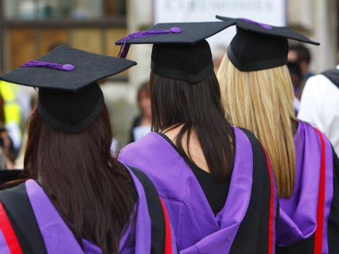Half of universities in England have less than 5% poor white students