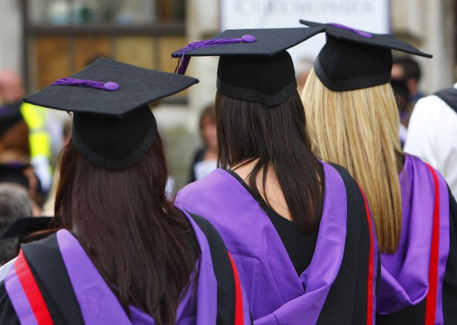 Do universities care about your GCSE results?