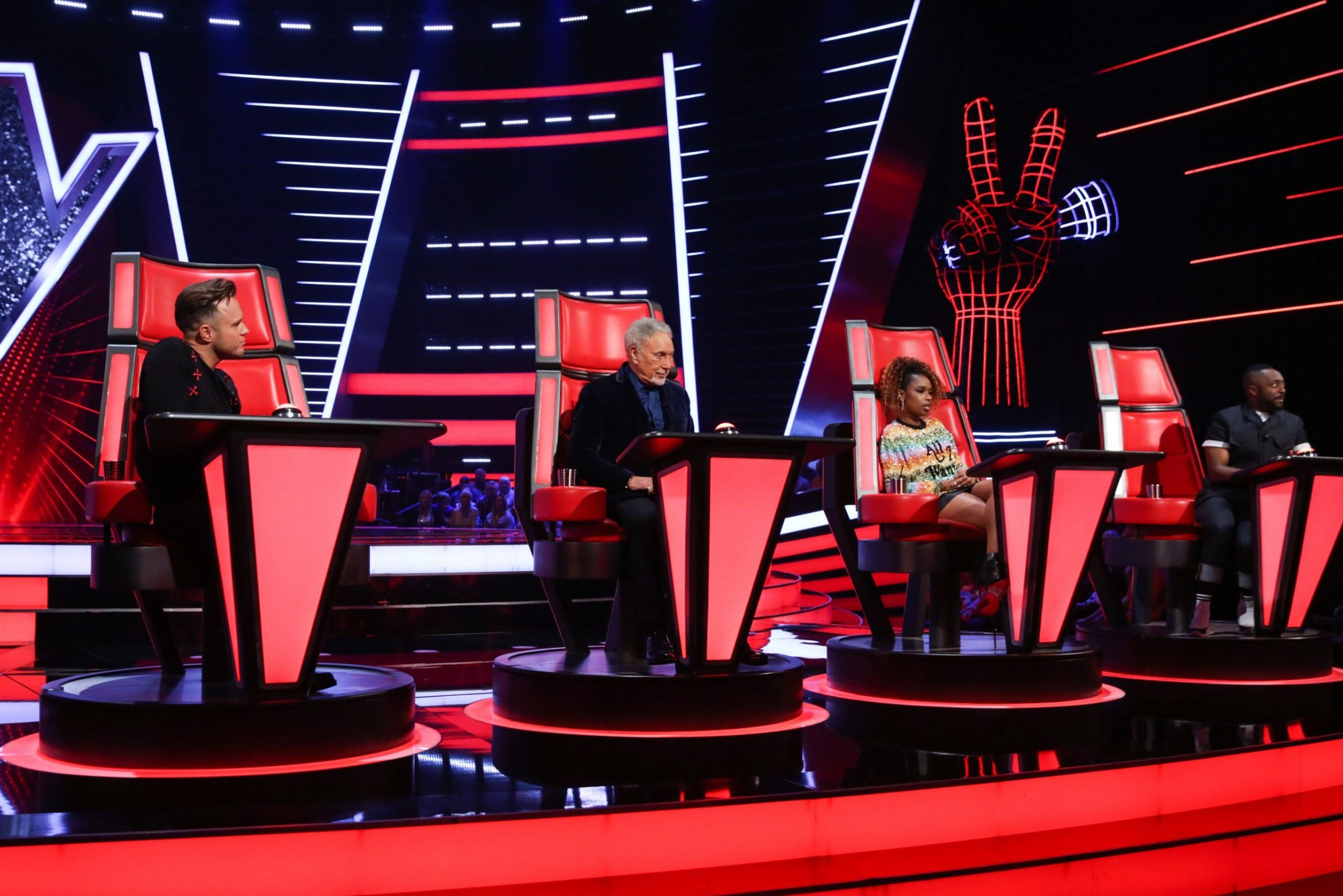 What time is The Voice on tonight as the knockout rounds begin