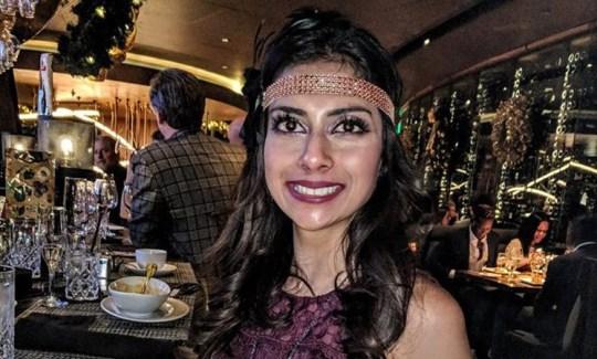 Ex-jihadi bride happily married in the states says Shamima Begum should get second chance Tania Joya Provider: facebook/Tania Joya Source: https://www.facebook.com/photo.php?fbid=792807204402441&set=pb.100010195055584.-2207520000.1550311667.&type=3&theater