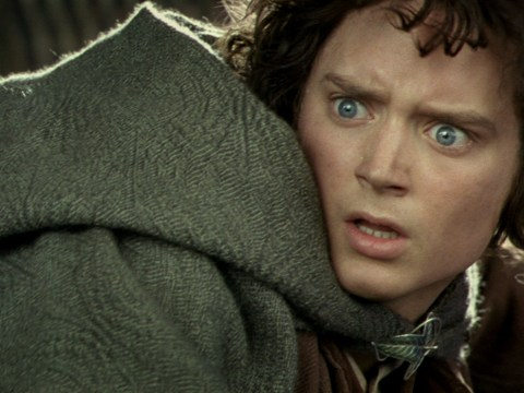 Elijah Wood has concerns over the Lord of The Rings Amazon Prime series and its $1billion budget