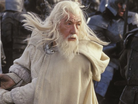 Lord Of The Rings Amazon series completes the poem and confirms its story