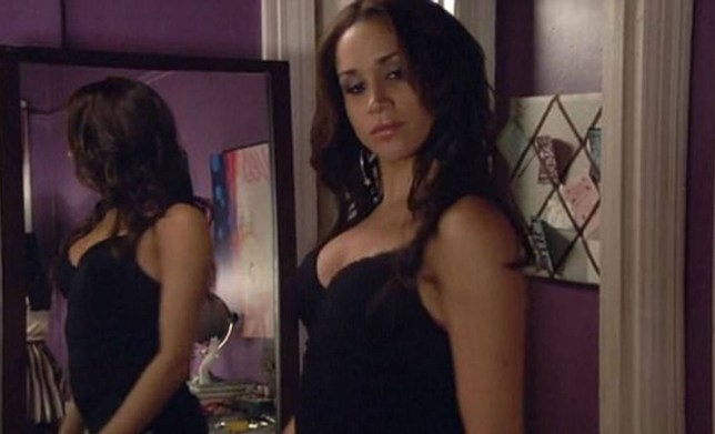 Meghan Markle as coke-snorting bed-hopping party girl in soon-to-be released 2011 film Provider: Devlin Entertainment Source: https://www.eonline.com/photos/24524/a-timeline-of-meghan-markle-s-whirlwind-life/847154