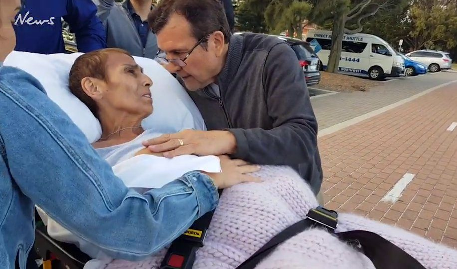Carmen Leon De Barra Last Wish