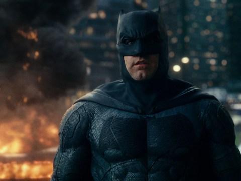 Gotham season 5 Batman's suit 'leaked' on social media ahead of final series