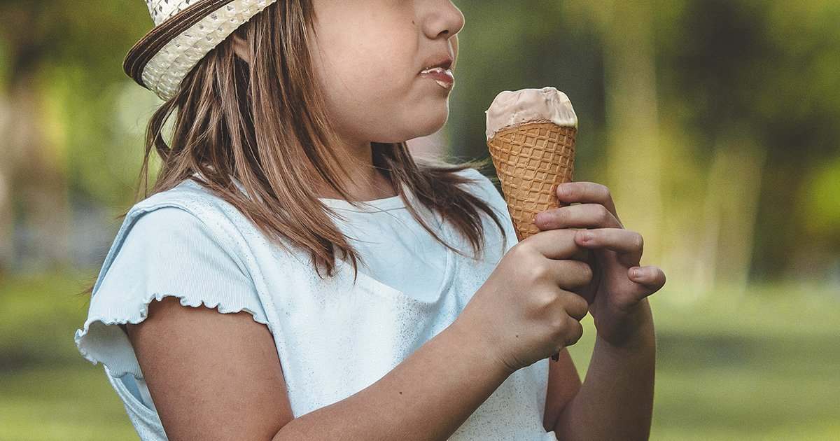 British girl dies in Spain after eating ice cream