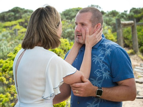 Neighbours spoilers: Sonya Rebecchi dies tonight in special two-hander episode with Toadie