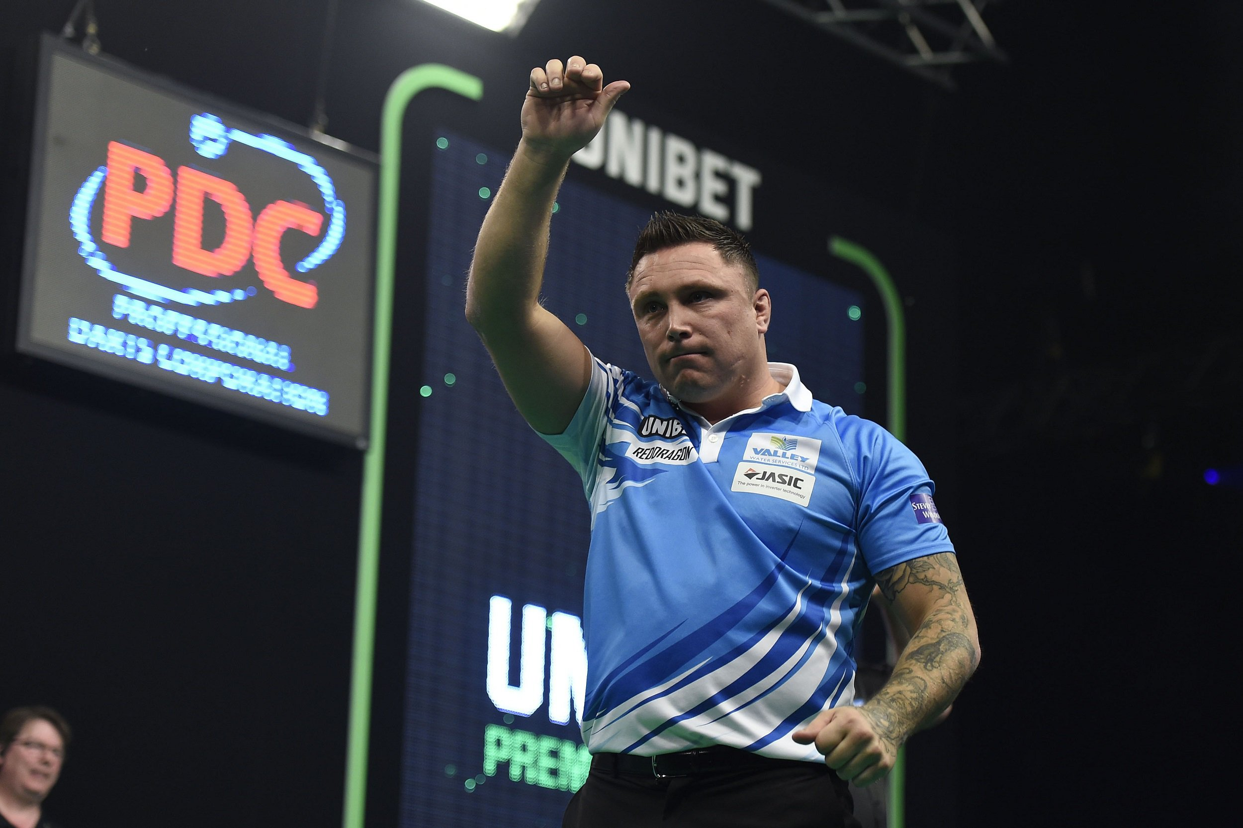 Premier League Darts Cardiff fixtures, odds, table, tickets and schedule