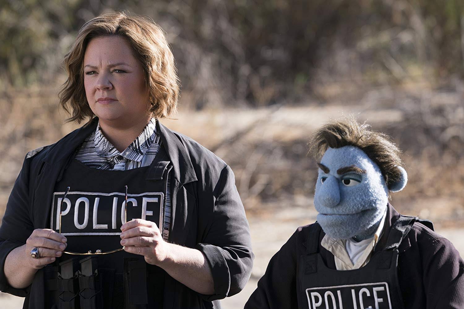 Golden Raspberry Awards: Melissa McCarthy wins Razzie alongside Oscar nomination