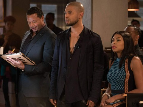 Is Empire planning to recast Jussie Smollett's character in wake of his 'fake hate crime' arrest?