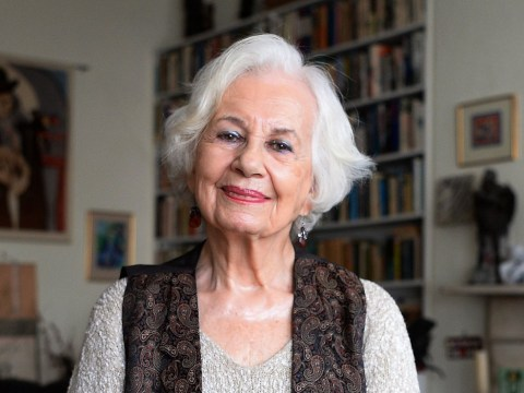 Holocaust survivor 'depressed and frightened' by 'extreme' attitudes of UK politics