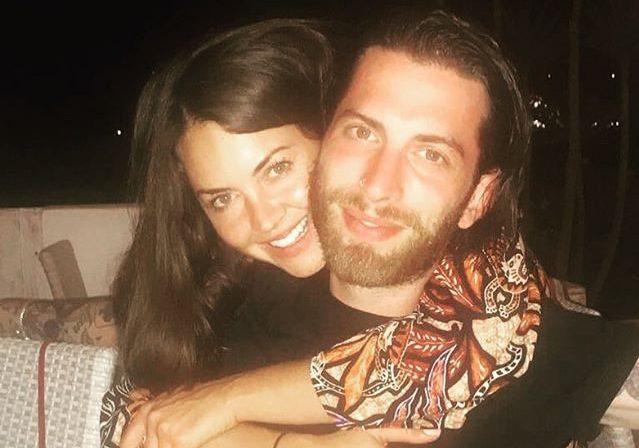 lacey turner and husband matt kay