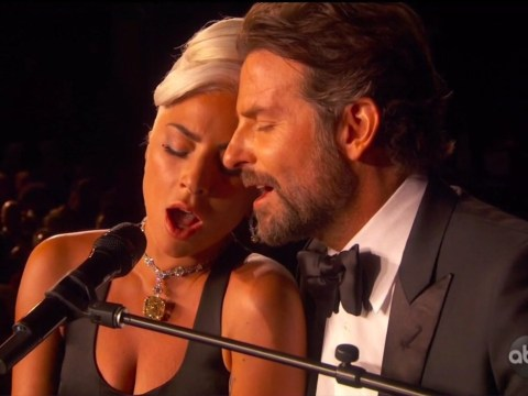 Bradley Cooper teases Lady Gaga reunion for A Star Is Born one-night special