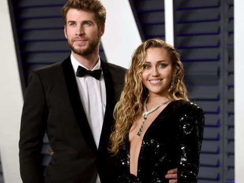 Liam Hemsworth 'having difficult time' after Miley Cyrus split as pals claim they could reunite