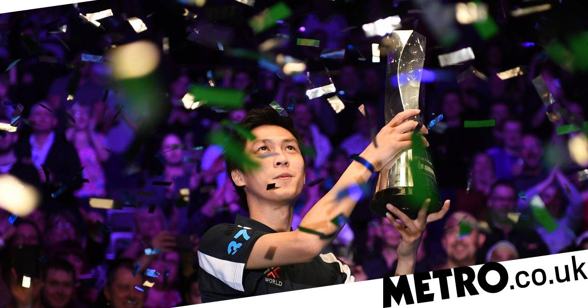 How the Snooker Shoot Out has gone from sideshow to centre stage