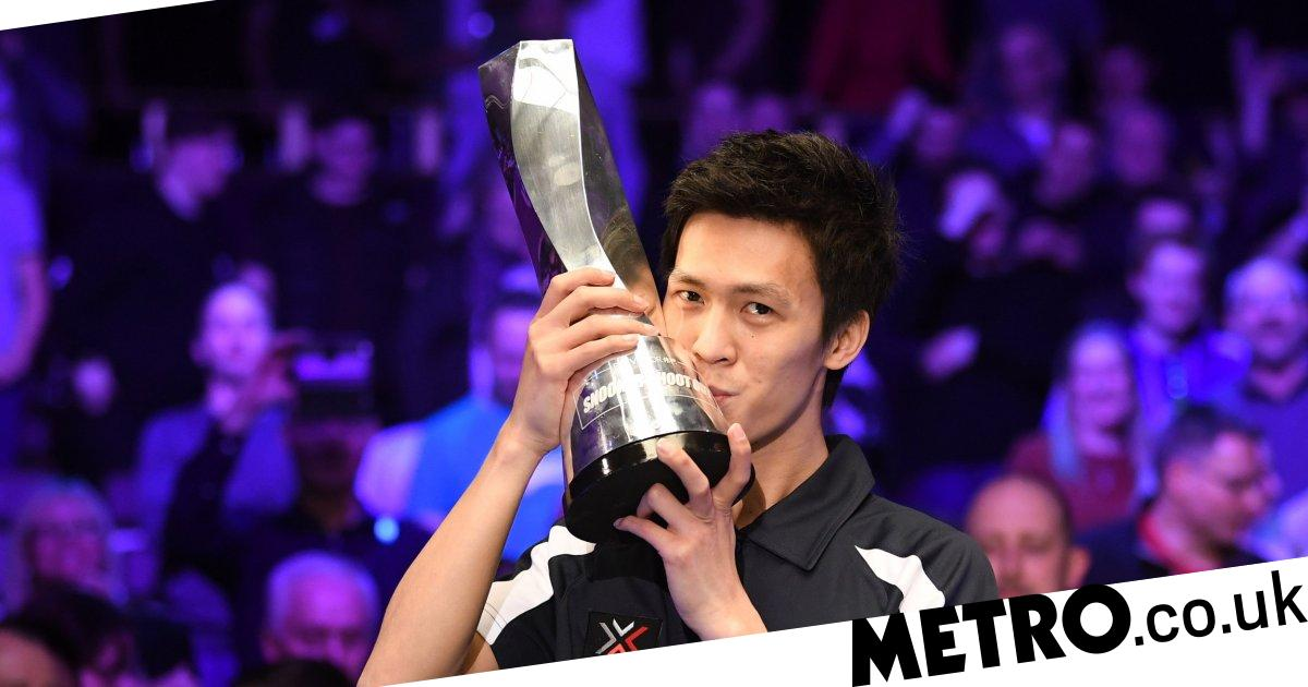 Snooker Shoot Out 2020 schedule, draw, prize money, TV channel and odds
