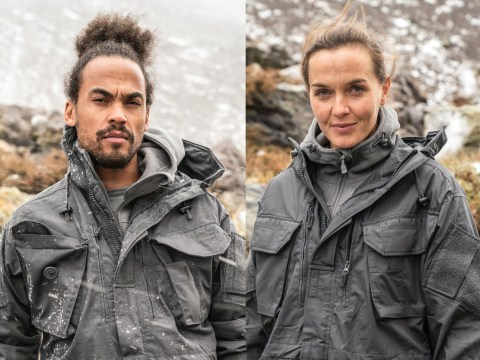 When is Celebrity SAS Who Dares Wins 2019 on TV?