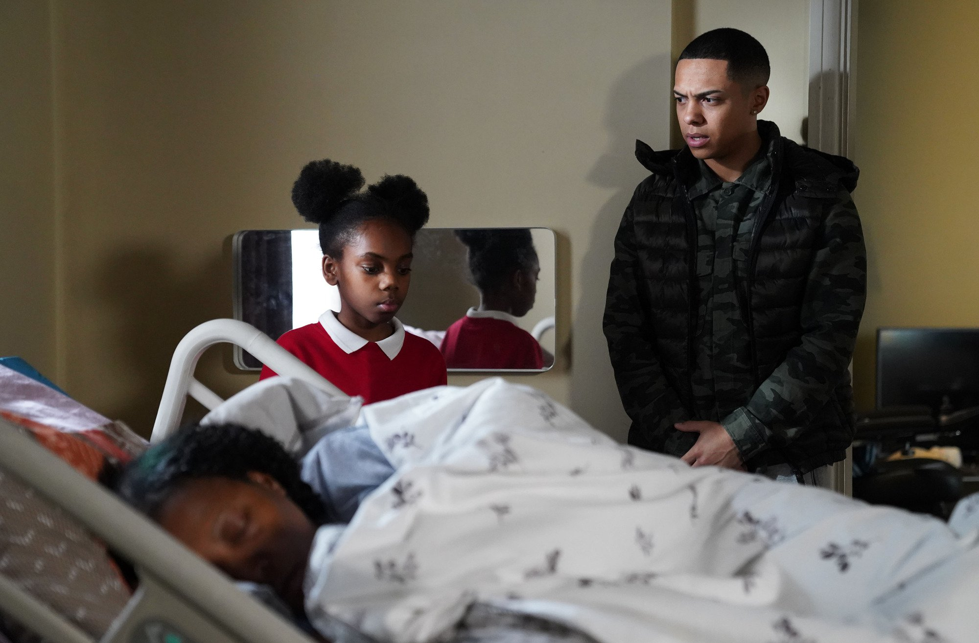 EastEnders spoilers: Death trauma for the Taylors