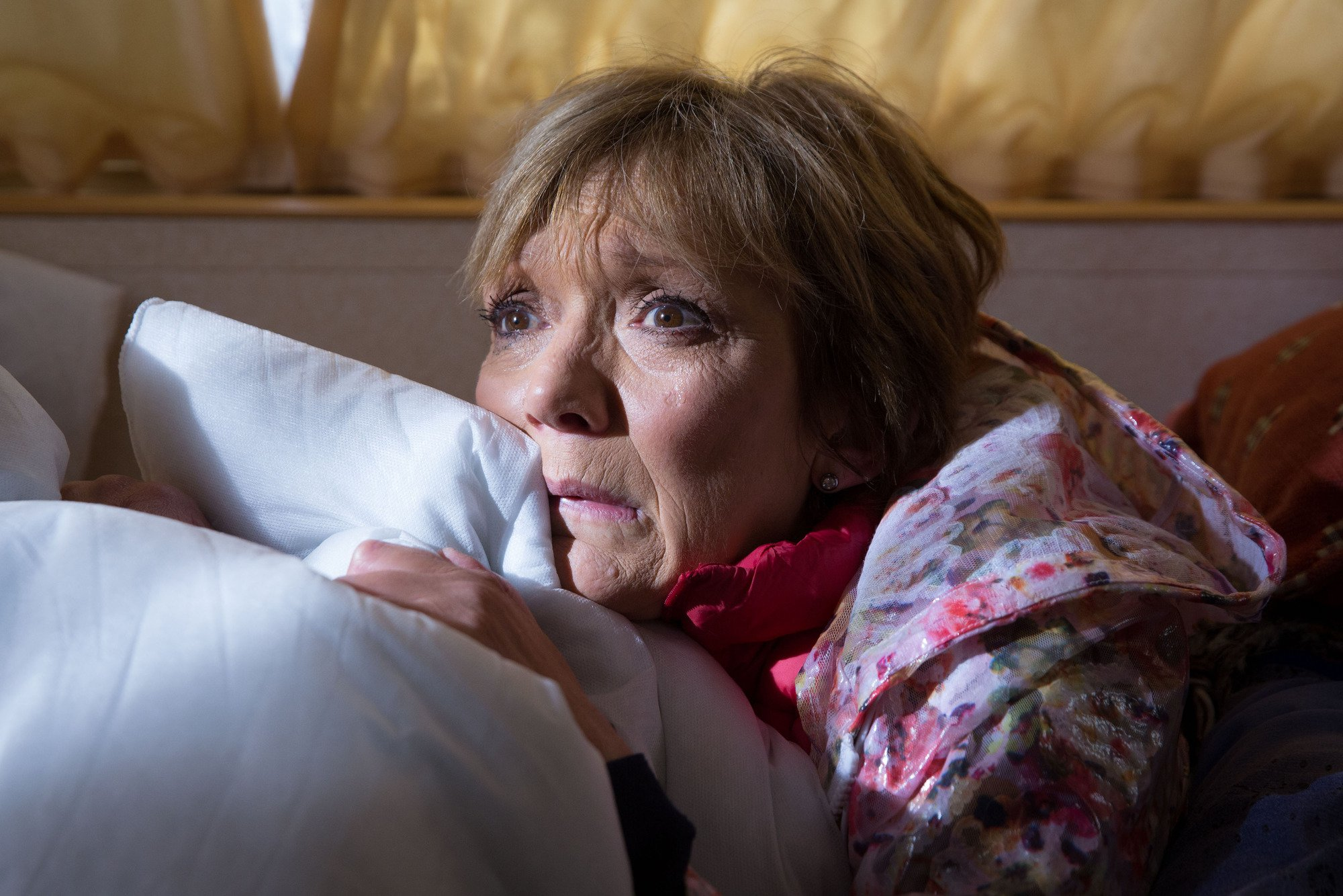 EastEnders spoilers: Broken Jean Slater snaps amid cancer ordeal – can she be saved?