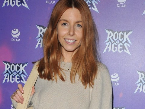 Stacey Dooley reveals struggle with imposter syndrome at work as Kevin Clifton romance heats up