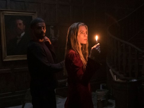 The OA season 2's crazy ending explained: What does the finale mean for the show's future?