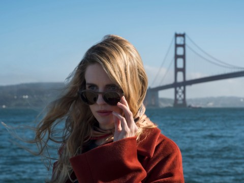 The OA cast on how season 2 breaks the Netflix mould and its 'barking mad' future
