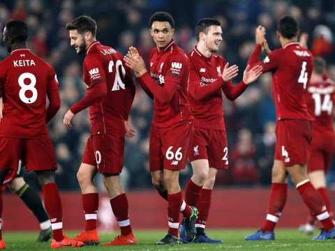 Liverpool's Trent Alexander-Arnold youngest player ever to get 3 assists in 1 Premier League game